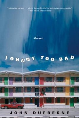 Johnny Too Bad Cover