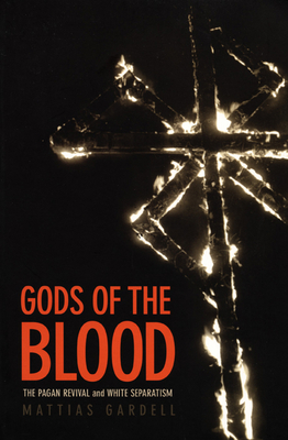 Cover for Gods of the Blood