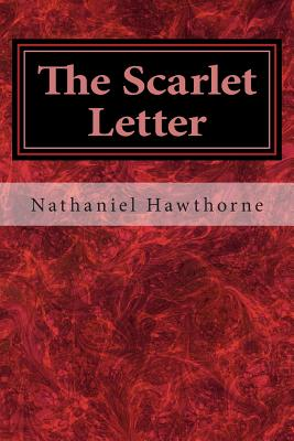 a book review of the scarlet letter The scarlet letter by nathaniel hawthorne [review] (although this review is about a book i am i first read the scarlet letter for a levels as i.
