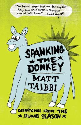 Spanking the Donkey Cover