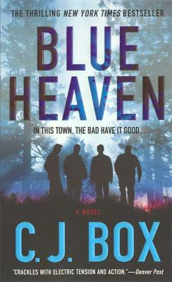 Blue Heaven: A Novel Cover Image