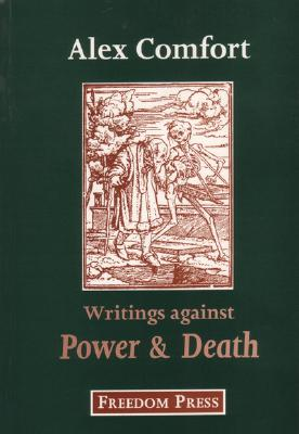 Writings Against Power and Death Cover