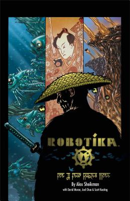 Robotika Cover