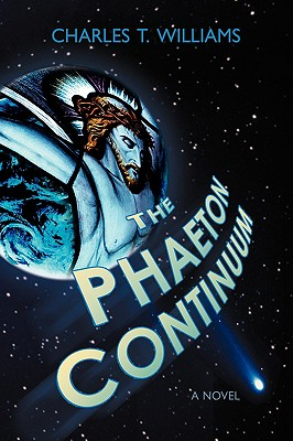 The Phaeton Continuum Cover