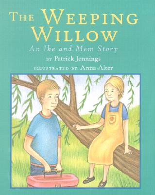 The Weeping Willow Cover Image