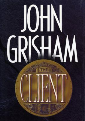 The Client Cover