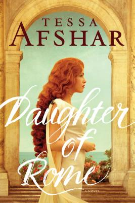 Daughter of Rome Cover Image