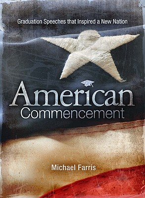 American Commencement Cover