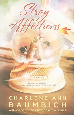 Stray Affections Cover