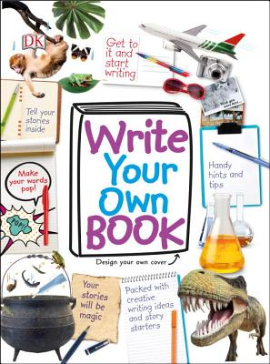 Cover for Write Your Own Book