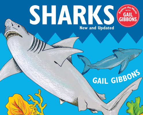 Cover for Sharks (New & Updated Edition)