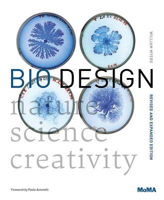 Bio Design: Nature + Science + Creativity Cover Image