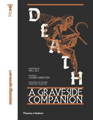 Death: A Graveside Companion: A Graveside Companion Cover Image