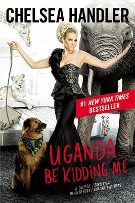 Uganda Be Kidding Me cover image