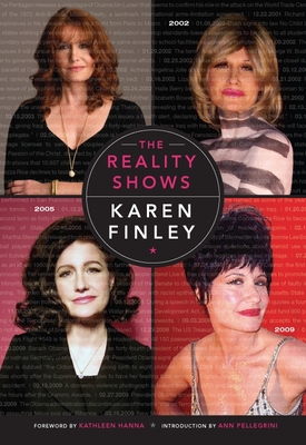 The Reality Shows Cover Image