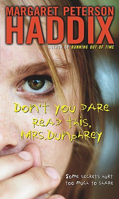 Don't You Dare Read This, Mrs. Dunphrey Cover Image
