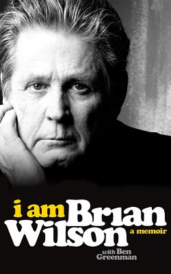 Cover for I Am Brian Wilson