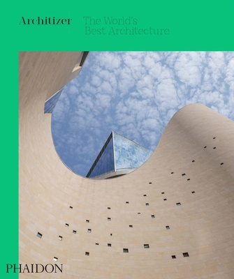 Architizer: The World's Best Architecture 2020 Cover Image