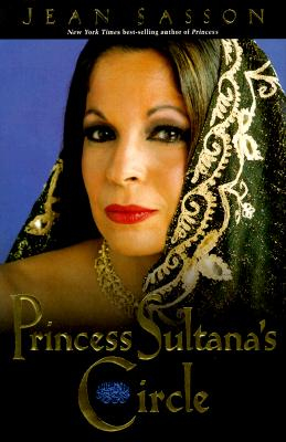Princess Sultana's Circle Cover