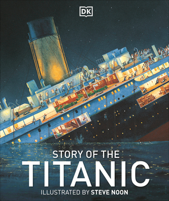 Story of the Titanic Cover Image