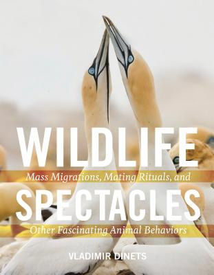 Wildlife Spectacles Cover