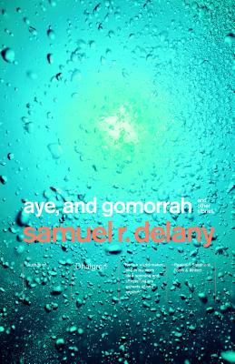 Aye, and Gomorrah: And Other Stories Cover Image