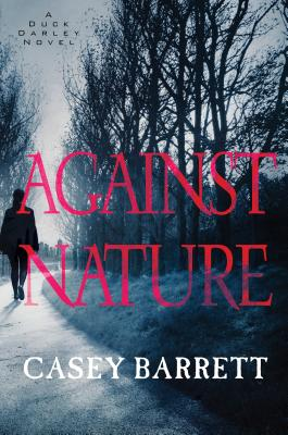 Against Nature (A Duck Darley Novel #2) Cover Image