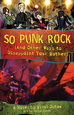 So Punk Rock Cover