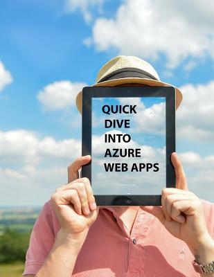 Quick Dive into Azure Web Apps Cover Image