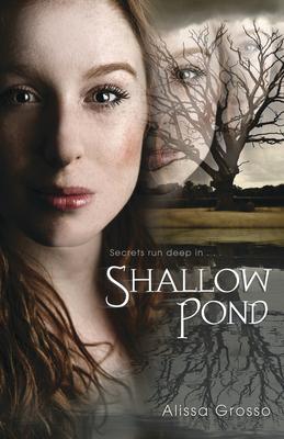 Shallow Pond Cover