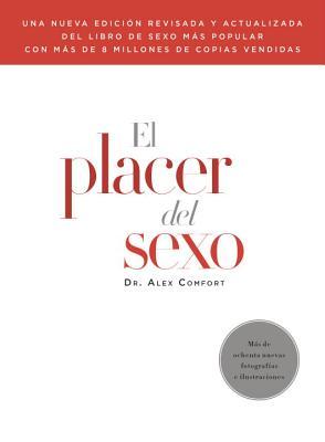 El Placer del Sexo = The Joy of Sex Cover