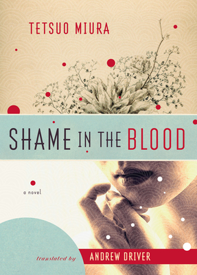 Shame in the Blood Cover