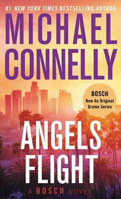 Angels Flight (A Harry Bosch Novel #6) Cover Image