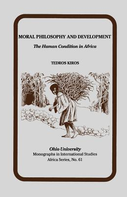 Cover for Moral Philosophy and Development