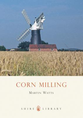 Corn Milling Cover