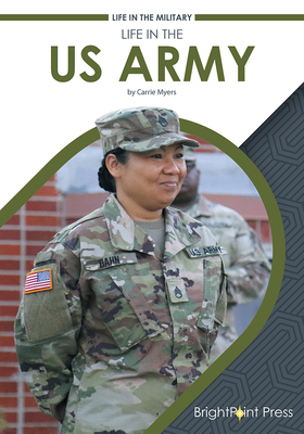 Life in the US Army Cover Image