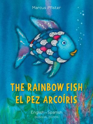 The Rainbow Fish/Bi:libri - Eng/Spanish PB Cover Image