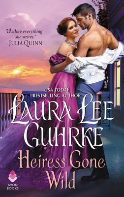 Heiress Gone Wild: Dear Lady Truelove Cover Image