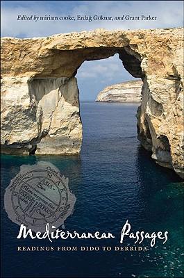 Mediterranean Passages Cover Image