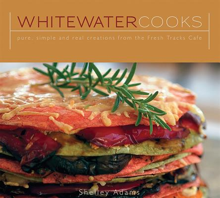 Whitewater Cooks Cover