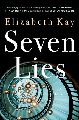 Seven Lies: A Novel Cover Image