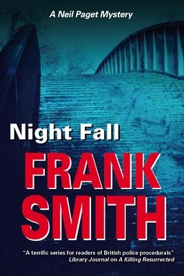 Night Fall Cover
