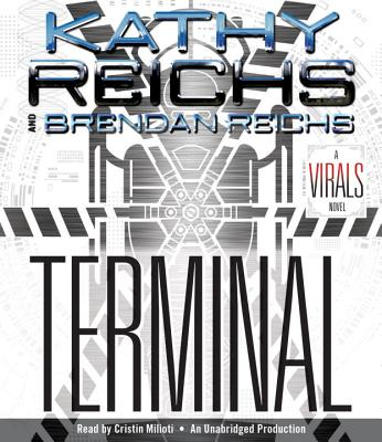 Terminal: A Virals Novel Cover Image
