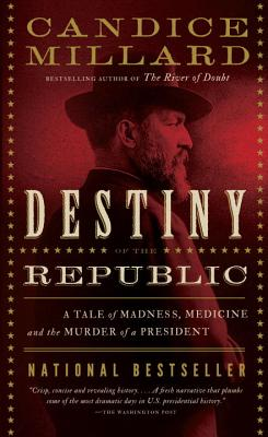 Destiny of the Republic Cover