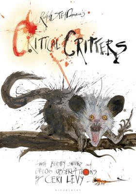 Critical Critters Cover Image