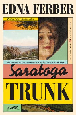 Saratoga Trunk Cover Image
