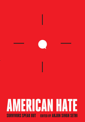 American Hate: Survivors Speak Out Cover Image