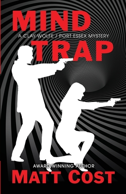Mind Trap Cover Image