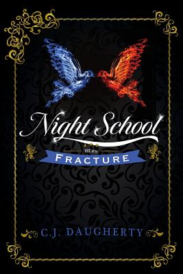Night School Fracture Cover Image