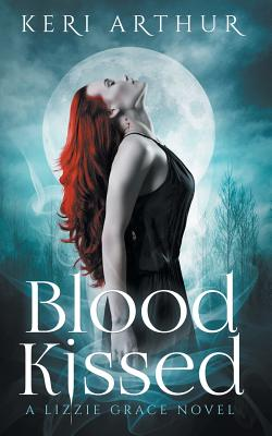 Blood Kissed (Lizzie Grace #1) Cover Image